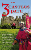 three castles path book cover